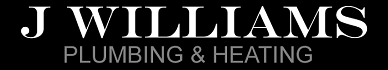 J Williams Plumbing and Heating Logo